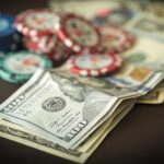 Casino chips and their conversion to money